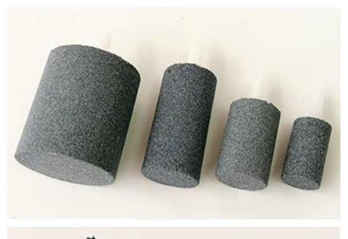 Hot-Sale Cheap Mineral Sand Aquarium Cylinder Air Stone